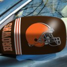 NFL - Cleveland Browns Small Mirror Covers