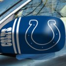 NFL - Indianapolis Colts Small Mirror Covers
