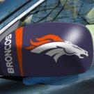 NFL - Denver Broncos Small Mirror Covers