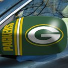 NFL - Green Bay Packers Small Mirror Covers