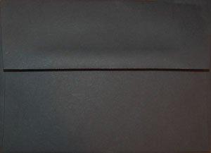A2 Envelopes: Black (set of 100)