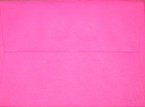 A7 Envelopes: Hot Pink (set of 100)