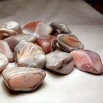 Agate Tumbled Stones