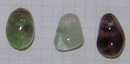 Fluorite - small