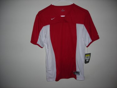 Nike dry fit womens shirt,size S