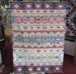 Wide Ruins Rug - Abigal Small Canyon