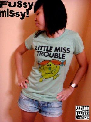 Lil Miss Trouble