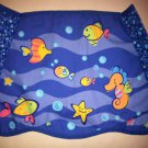 Fisher Price Aquarium Swing Replacement Fabric Panel for legs