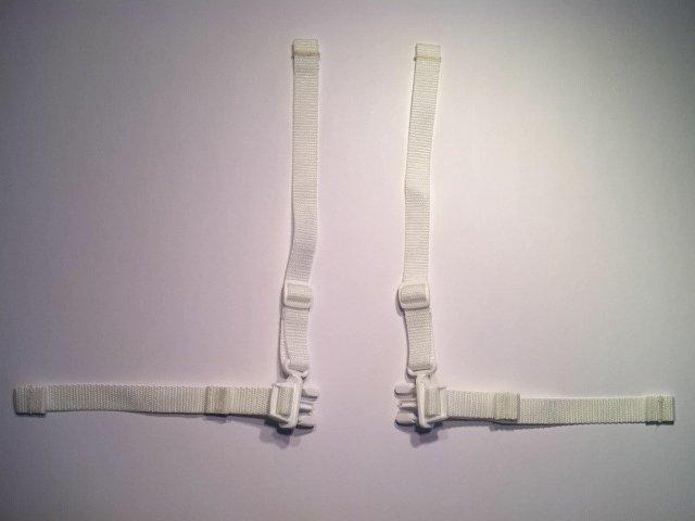 New Fisher Price Snugabunny Cradle N Swing Replacement