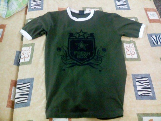 FreshBox T-shirt