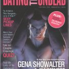 Dating the Undead by Gena Showalter, Jill Monroe