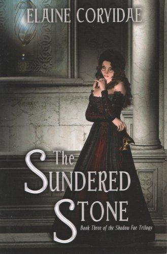 The Sundered Stone by Elaine Corvidae