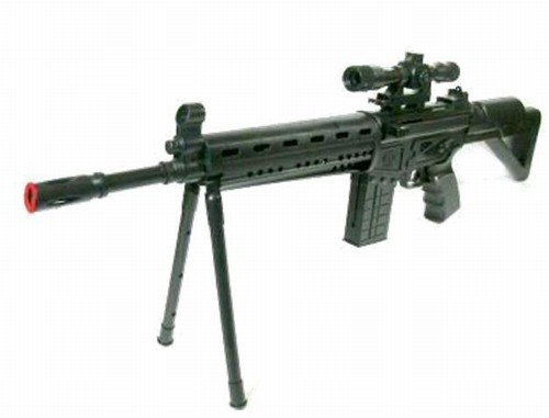 """SG Airsoft """"Sniper"""" Style Rifle"""