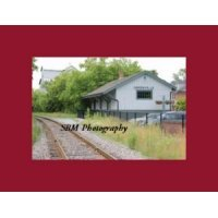 Unionville Station - Item #20060019