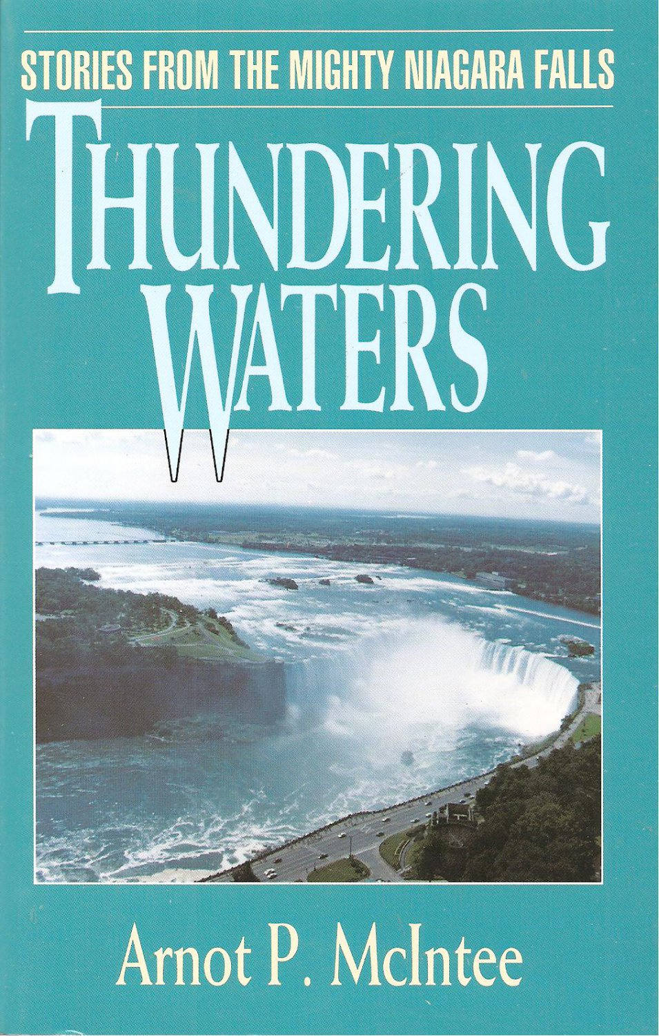 Thundering Waters
