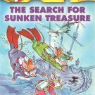 The Search For Sunken Treasure - Geronimo Stilton #25