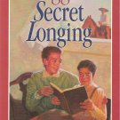 Maggie's Secret Longing - Maggie's World #3