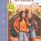 Heart To Heart - Secret Sisters #1
