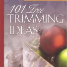 101 Tree Trimming Ideas - Homemade Christmas