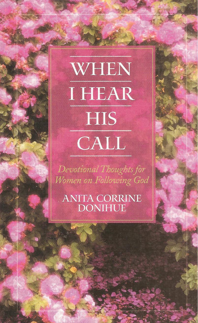 When I Hear His Call