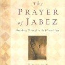 The Prayer Of Jabez - LN (#2 Copy)