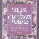 Meeting The Challenges Of Change