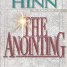 The Anointing - Includes Study Guide