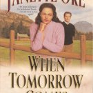 When Tomorrow Comes - Canadian West #6