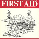 Mountaineering First Aid - 3rd Edition