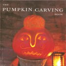 The Pumpkin Carving Book