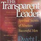 The Transparent Leader