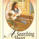A Searching Heart - A Prairie Legacy #2