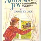 Love's Abiding Joy - Love Comes Softly #4