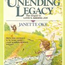 Love's Unending Legacy - Love Comes Softly #5