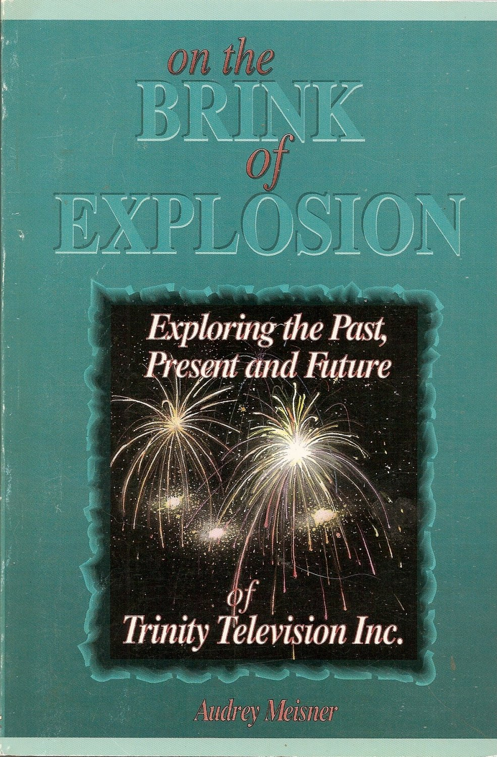 On The Brink Of Explosion - VG