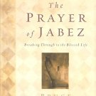 The Prayer Of Jabez - VG/ALN Copy