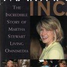 Martha Inc.