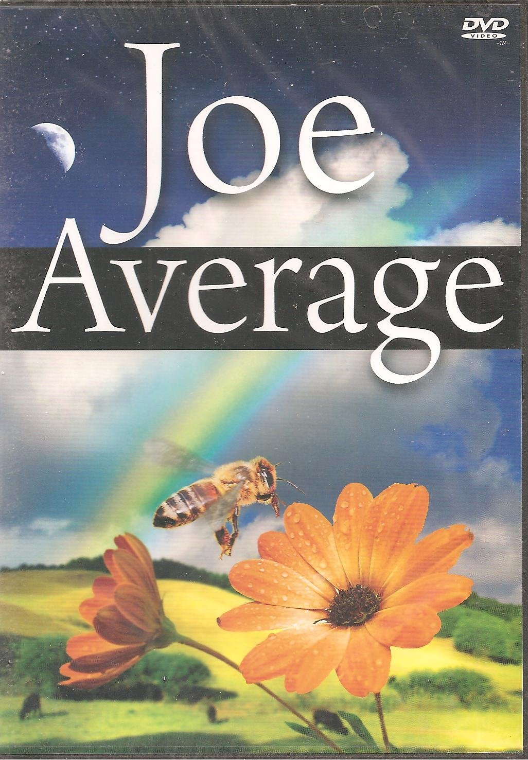 Joe Average