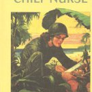 Cherry Ames, Chief Nurse - Cherry Ames #4
