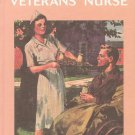 Cherry Ames, Veterans' Nurse - Cherry Ames #6