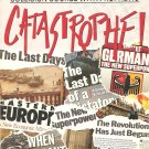 Endtime Eurpoe's Collision Course With Prophetci Catastrophe!