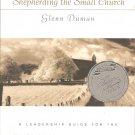 Shepherding The Small Church