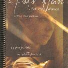 Discovering God's Heart For Suffering Women - A 40-Day Prayer Pilgrimage