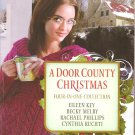 A Door County Chritmas - Romancing America - Four-In-One Collection