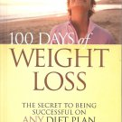 100 Days Of Weight Loss - A Daily Montior