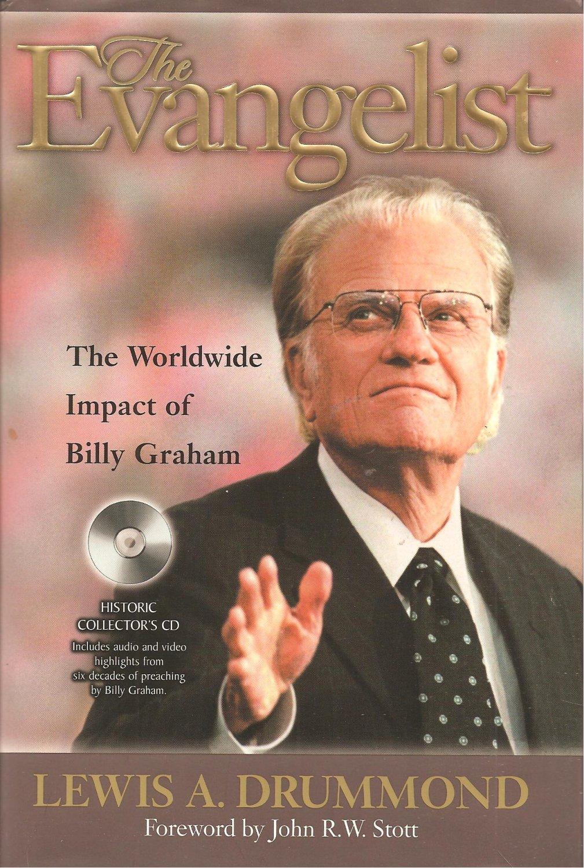 The Evangelist - The Worldwide Impact Of Billy Graham