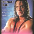 "Bret ""Hitman"" Hart"