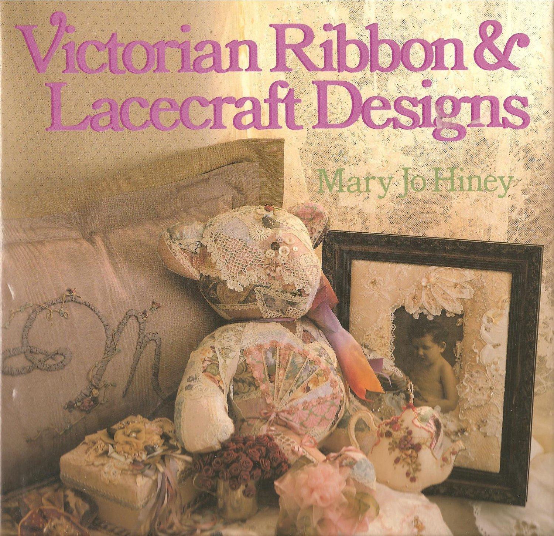 Victorian Ribbon & Lacecraft Designs