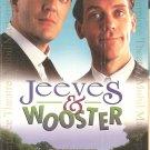 Jeeves & Wooster - Season 1 - 3 VHS'
