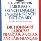 Larousse's French-English English-French - All New Edition
